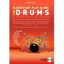 ELEMENTARY PLAY-ALONG FOR DRUMS