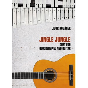 JINGLE JUNGLE - duet pro zvonkohru a kytaru
