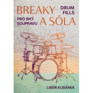BREAKY A SÓLA - autor: L.Kubánek